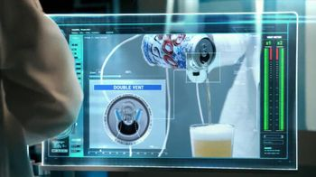 Coors Light TV Spot, 'World's Most Refreshing Can' Featuring Ice Cube - Thumbnail 8