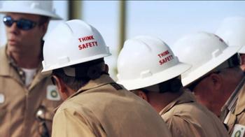 BP TV Spot, 'Safety' - Thumbnail 3