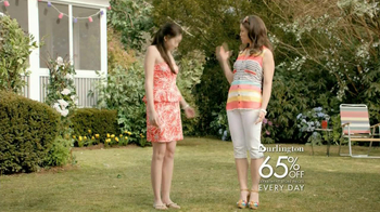 Burlington Coat Factory TV Spot, 'Grad Party' - Thumbnail 6
