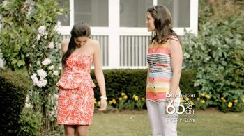 Burlington Coat Factory TV Spot, 'Grad Party'