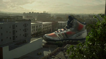 adidas Crazyquick TV Spot, 'Quick Ain't Fair' Feat. ASAP Rocky - Thumbnail 1