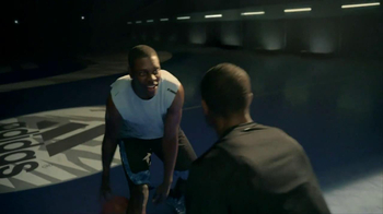 adidas Crazyquick TV Spot, 'Quick Ain't Fair' Feat. ASAP Rocky