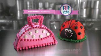 Baskin-Robbins Ice Cream Cake TV Spot, 'Mother's Day'