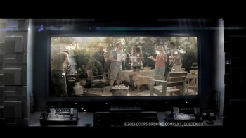 Coors Light TV Spot, 'World's Most Refreshing Can: Change Everything' - Thumbnail 6