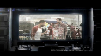 Coors Light TV Spot, 'World's Most Refreshing Can: Change Everything' - Thumbnail 7