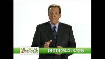 Medical Direct Club Pain-Free Catheters TV Spot