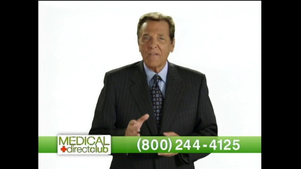 Medical Direct Club Pain-Free Catheters TV Commercial - Video
