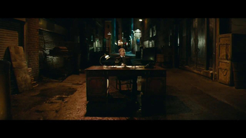Jack Daniel's Gentleman Jack  TV Spot, 'Order of Gentleman' - Thumbnail 4