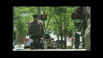 Muscular Dystrophy Association TV Spot, 'Charter Schools'