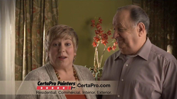 CertaPro Painters TV Spot, 'Painting is Personal' - Thumbnail 2