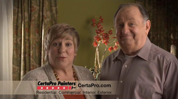 CertaPro Painters TV Spot, 'Painting is Personal' - Thumbnail 3