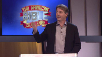 The American Bible Challenge Daily Reader thumbnail