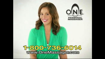 One Massager TV Spot - Thumbnail 8