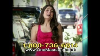 One Massager TV Spot - Thumbnail 9