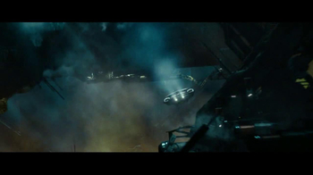 Star Trek Into Darkness - Alternate Trailer 9