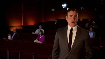 Butterfinger TV Spot, 'Movies' - Thumbnail 1