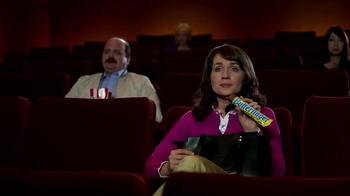 Butterfinger TV Spot, 'Movies' - Thumbnail 7