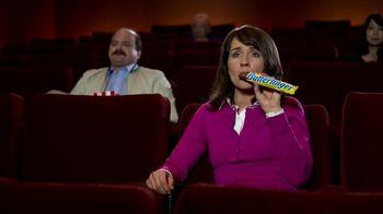 Butterfinger TV Spot, 'Movies'