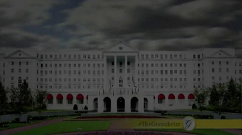 The Greenbrier TV Spot, 'Unwind' - Thumbnail 1