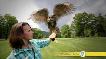 The Greenbrier TV Spot, 'Unwind' - Thumbnail 6
