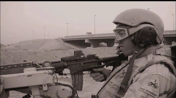 Wounded Warrior Project TV Spot, 'Struck by IED Ft. Lorraine Bracco' - 69 commercial airings
