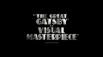 The Great Gatsby - Alternate Trailer 26