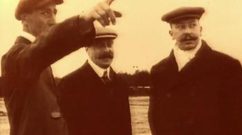 Wells Fargo TV Spot, 'Conversations Though the Years' - Thumbnail 1