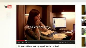 Wells Fargo TV Spot, 'Conversations Though the Years' - Thumbnail 6