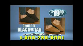 Miracle Slippers TV Spot - Thumbnail 7