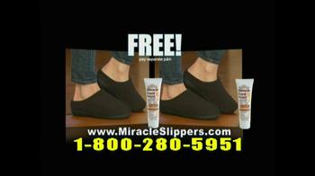 Miracle Slippers TV Spot - Thumbnail 8