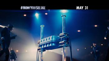 Now You See Me - Alternate Trailer 6