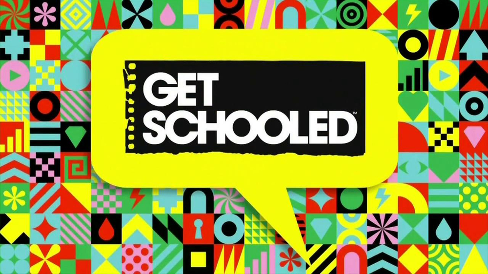 Get Schooled TV Commercial, 'Wake Up Calls'