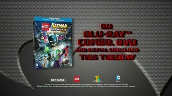LEGO Batman: The Movie on Blu-ray Combo, DVD and Digital Download TV Spot - Thumbnail 6