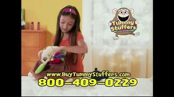 Tummy Stuffers TV Spot, 'Hide Your Stuff'