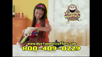 Tummy Stuffers TV Spot, 'Hide Your Stuff'