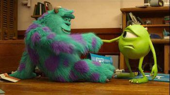 Monsters University - Alternate Trailer 7
