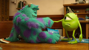 Monsters University - Alternate Trailer 7