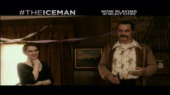 The Ice Man - Alternate Trailer 4