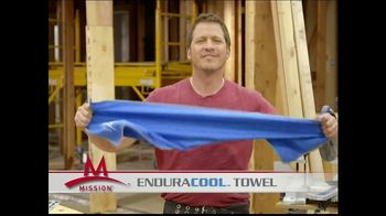 Mission Endura Cool TV Spot