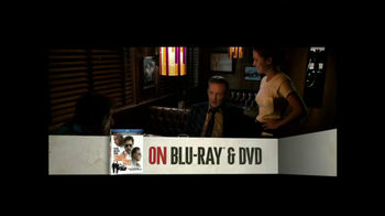 Stand Up Guys Blu-ray and DVD TV Spot - 144 commercial airings