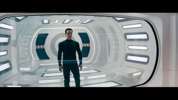 Star Trek Into Darkness - Alternate Trailer 15