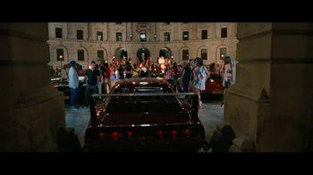 Fast & Furious 6 - Alternate Trailer 13