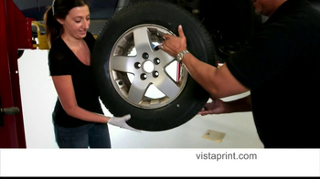 Vistaprint TV Spot, 'George Patterson: Simple' - Thumbnail 3