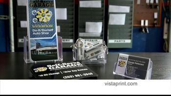 Vistaprint TV Spot, 'George Patterson: Simple' - Thumbnail 4