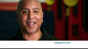 Vistaprint TV Spot, 'George Patterson: Simple' - Thumbnail 6