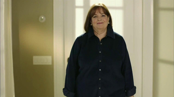 Barefoot Contessa Sauteed Dinners for Two TV Spot Featuring Ina Garten - Thumbnail 1