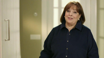 Barefoot Contessa Sauteed Dinners for Two TV Spot Featuring Ina Garten - Thumbnail 2