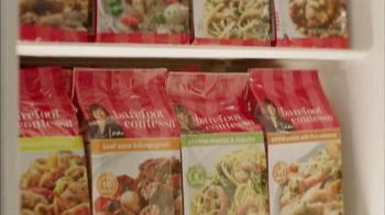Barefoot Contessa Sauteed Dinners for Two TV Spot Featuring Ina Garten - Thumbnail 3