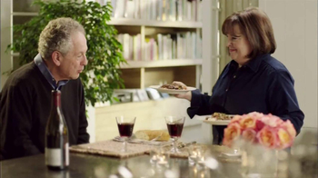 Barefoot Contessa Sauteed Dinners for Two TV Spot Featuring Ina Garten - Thumbnail 9