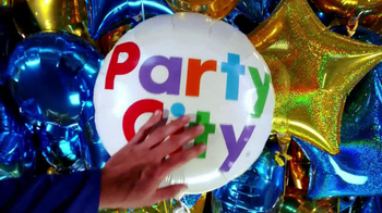 Party City TV Spot, 'Graduation Party' - Thumbnail 1